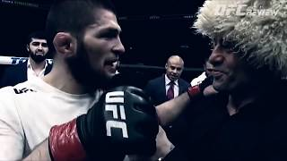НОВОСТИ#17 ХАБИБ - КОНОР ДОЖДАЛИСЬ? ЗАБИТ VS КАБ СВОНСОН / UFC review