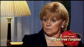 Егорова: С Мироновым я огромный путь после его смерти прошла