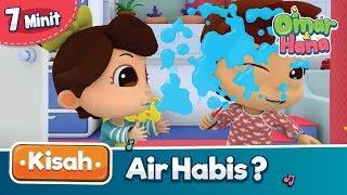 Kisah Omar & Hana | Air Habis?