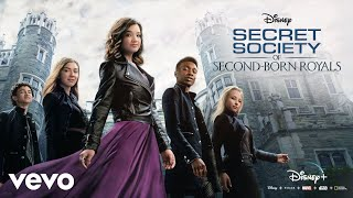 """Bramblebone - Kickin' In (From """"Secret Society of Second-Born Royals""""/Official Audio)"""