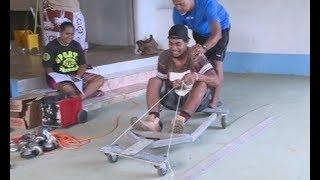 Que Réservent Les Centres De Vacances De Futuna Aux Jeunes ?