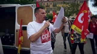 Lancement de la votation citoyenne à Nice le 2 Juin 2016