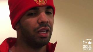 "Drake - My Favourite Verse (""The Calm"") 