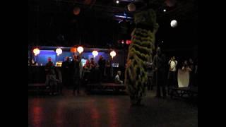 Китайский «танец льва» - явление китайской культуры на русской почве. Часть 2.