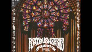 Flatbush Zombies   Red Eye To Paris Ft. Skepta (New Music March 2015)