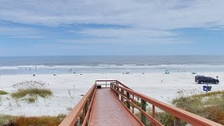 Beacher's Lodge | St. Augustine, FL | Hotels