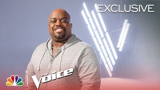 CeeLo Isms, By CeeLo Green   The Voice 2018 (Digital Exclusive)