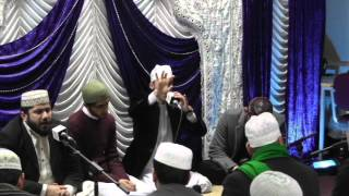 Hashmat Khan - Imdad Kun Imdad Kun