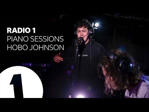 Hobo Johnson – Happiness – Radio 1's Piano Sessions