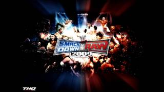 Smackdown Vs Raw 2009 OST - LAY YOUR MONEY DOWN