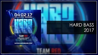Team Red @ Hard Bass 2017   Warm-Up Mix [DOWNLOAD NOW!]