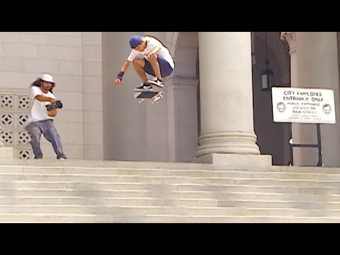 Danny Hamaguchi's Welcome to Visual Part