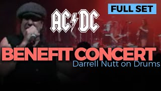 AC/DC K-Rock For Relief Benefit Concert Full 2005