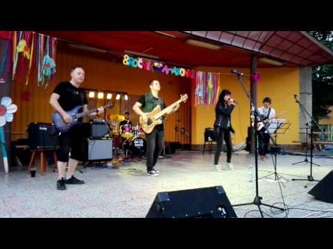 Joan Jett & the Blackhearts tribute - Joan Jett & the Blackhearts tribute - The French Song (live)