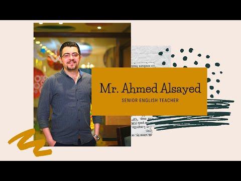 الصف الأول الثانوي - ( Unit 8 ) | Mr. Ahmed Alsayed | English الصف الاول الثانوى الترم الثانى | طالب اون لاين