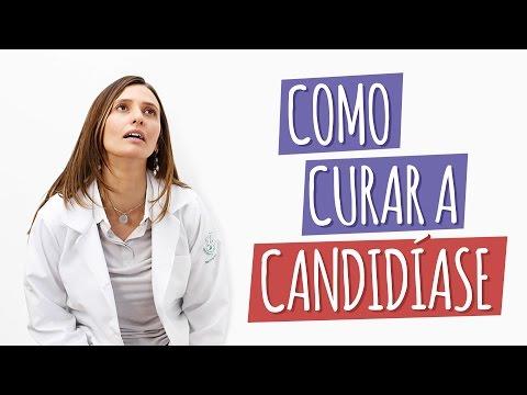 Imagem ilustrativa do vídeo: Como CURAR NATURALMENTE a candidíase