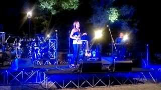 preview picture of video 'Adriana Palese canta a Cividale del Friuli'