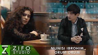 Муниси Иброхим - Орум орум (Клипхои Точики 2019)