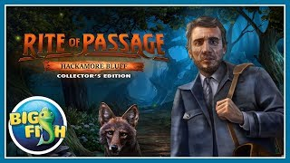 Rite of Passage: Hackamore Bluff Collector's Edition video