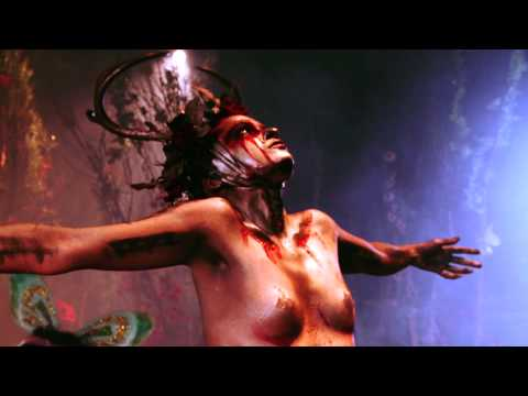 "Antony & The Johnstons - ""Epilepsy is Dancing"""
