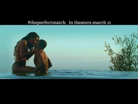 The Perfect Match | Meet The Cast | Official Trailer (2016)