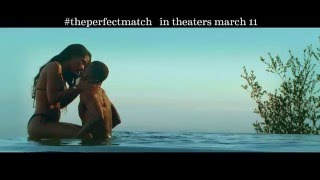 The Perfect Match   Meet The Cast   Official Trailer (2016)