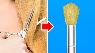 22 CRAZY MAKEUP HACKS THAT WORK MAGIC
