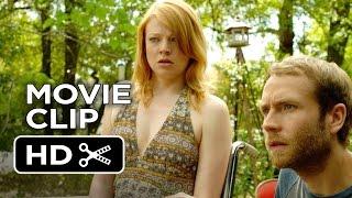 Strange Meeting Clip - Jessabelle