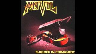ANVIL Smokin' Green - Plugged In Permanent