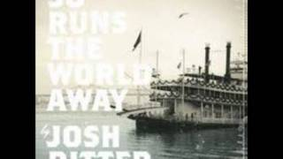 Josh Ritter Rattling locks (lyrics in description)