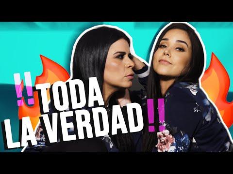 LES CONTAMOS TODA LA VERDAD! | Andreina Alvarez y Johanna EP#01