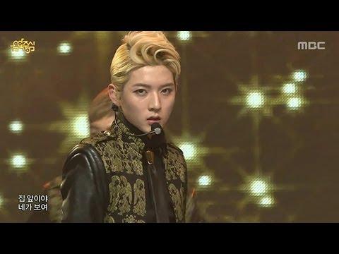 NU'EST - Hello, 뉴이스트 - 여보세요, Music Core 20130223