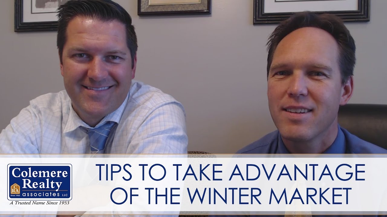 How Can You Sell Your Home in the Winter?