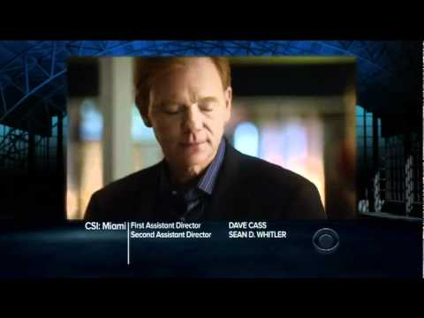 CSI: Miami 10.05 (Preview)