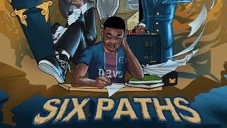 Dave   Wanna Know (Six Paths)