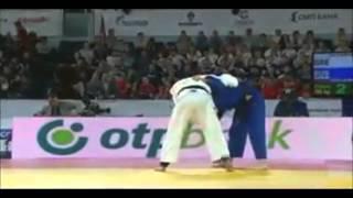 Judo Vines #4