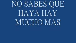 Keep Your Mind Wide Open (Letra En Español)