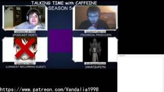 #SpeedRuns (Talking Time with Caffeine S5:E7)