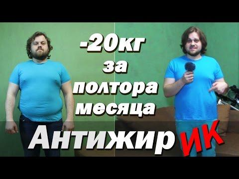 Фото похудевших быстро людей в
