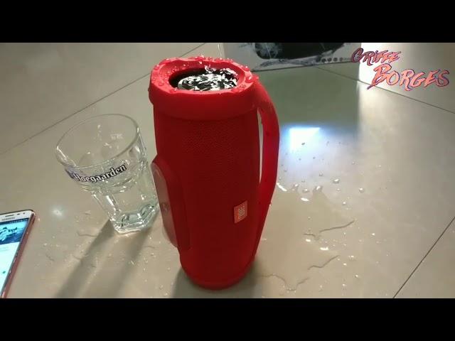 Видео JBL BoomBox