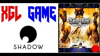 [HD] (FR) SHADOW- Saints Row 2 - Tu me traite de GTA-like ?