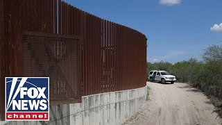 Is Congress making any progress on border security negotiations?