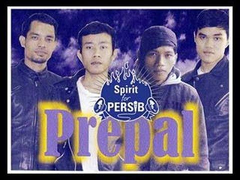 LAGU  PERSIB : SEMANGAT PANGERAN BIRU 2013 (FULL REC) - Spirit For Persib by PrepalBand