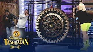 Wackiest moments of hosts and TNT contenders | Tawag Ng Tanghalan Recap | August 21, 2019