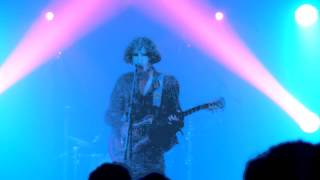 Swim Deep - She Changes The Weather (Live at Rock For People 2013)