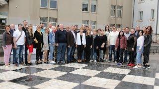 При поддержке Ольги Бабенко на «Арт- Майдане» прошел  танцевальный фестиваль хип-хоп культуры