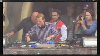 Avicii Live @ Tomorrowland 2011 (Full Set)