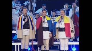 Tudor Furdui-Iancu, Cristian Fodor, Ovidiu Homorodean - 1 Decembrie 2016 - LIVE - TVR 1 - Sibiu