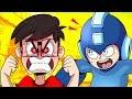 Esse Jogo Ta Muito Dif cil Mega Man 11