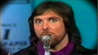 "Dr Hook / Dennis Locorriere - ""Blown Away"""